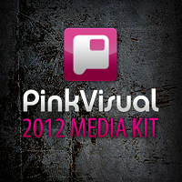 PinkVisual 2011 Media Guide